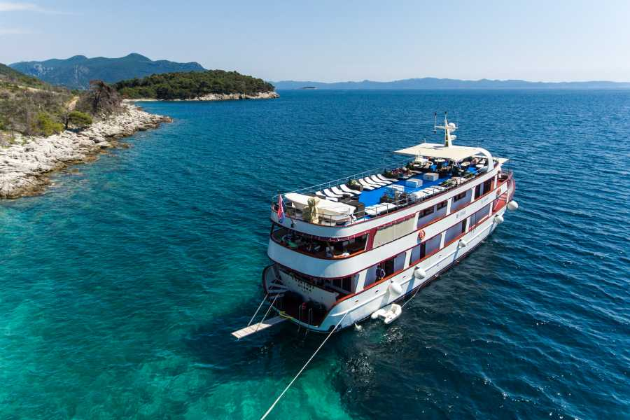 Nature Trips Dalmatian Islands Cruise - from Dubrovnik