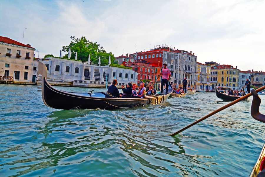 Venice Tours srl Paseo en Góndola por Venecia