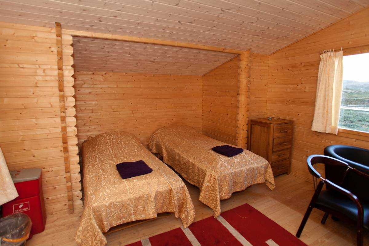 Qooqqut Nuan Cabin 6