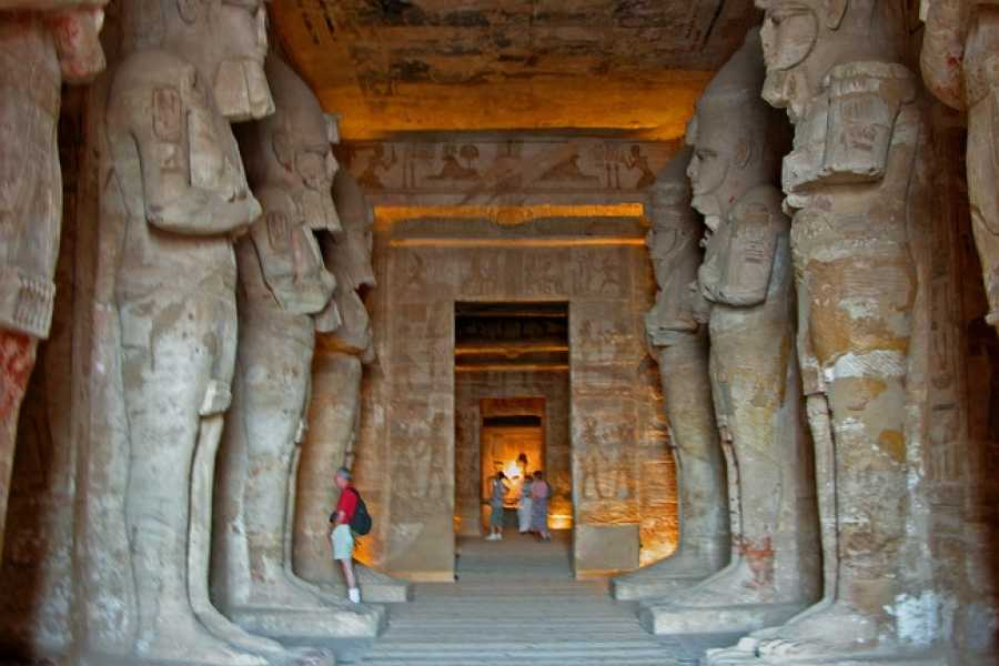 Look at Egypt Tours Best of Egypt Holidays