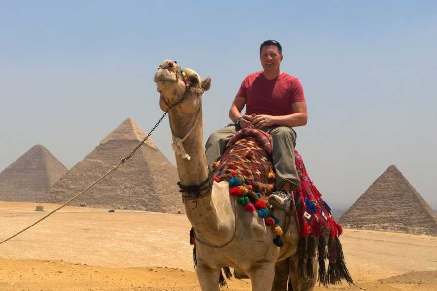 Look at Egypt Tours Egypt Round Trip Pyramids and the Nile River Cruise