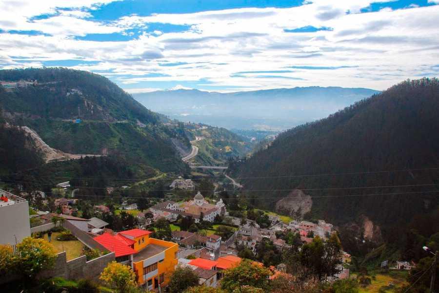 Gray Line Ecuador Quito, Cultura y Sabores