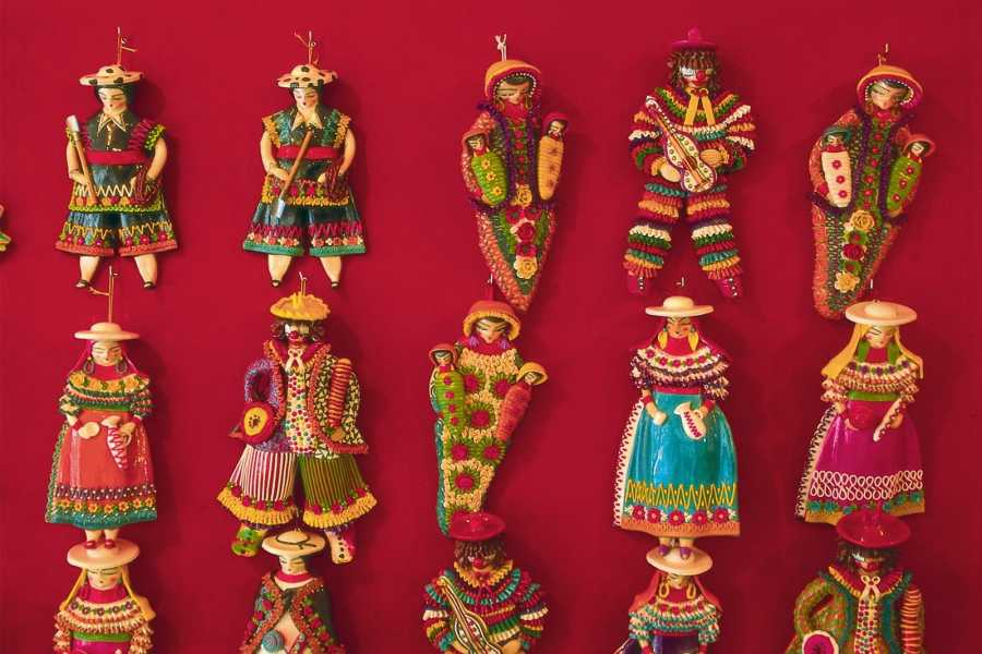 Gray Line Ecuador Sumerge into Ancestral Otavalo Culture