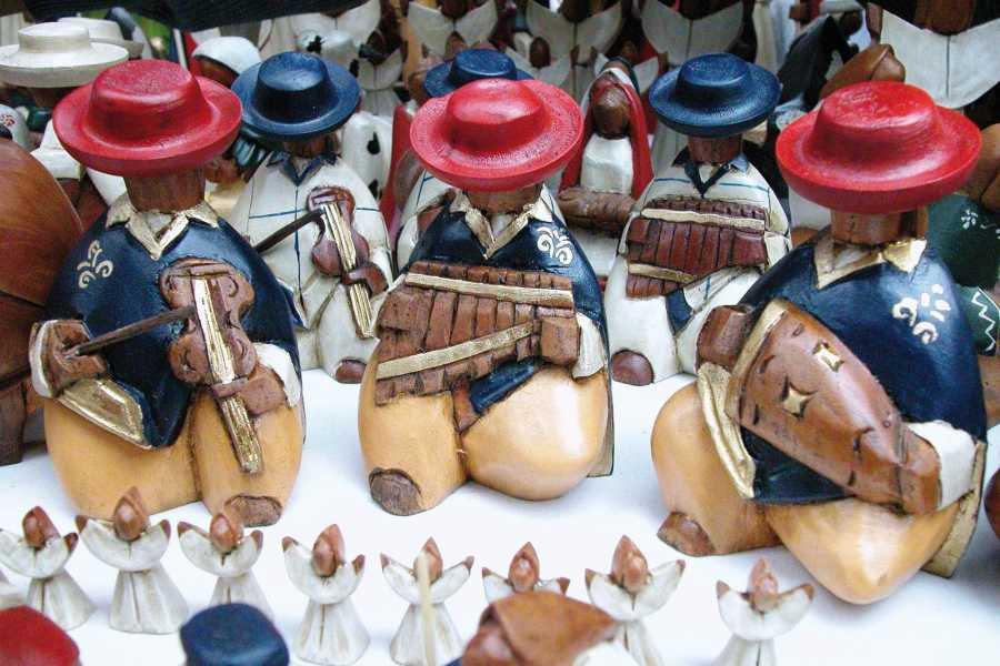 Gray Line Ecuador Excursión al Mercado de Otavalo con almuerzo