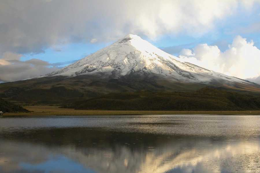Gray Line Ecuador Feel the Andes Volcanoes Adventure (Cotopaxi & Quilotoa Volcanoes)