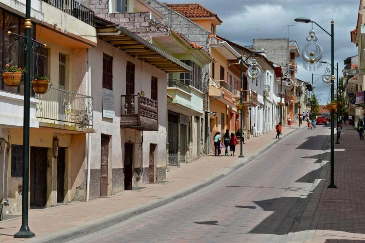 Gray Line Ecuador Tour to Gualaceo & Chordeleg