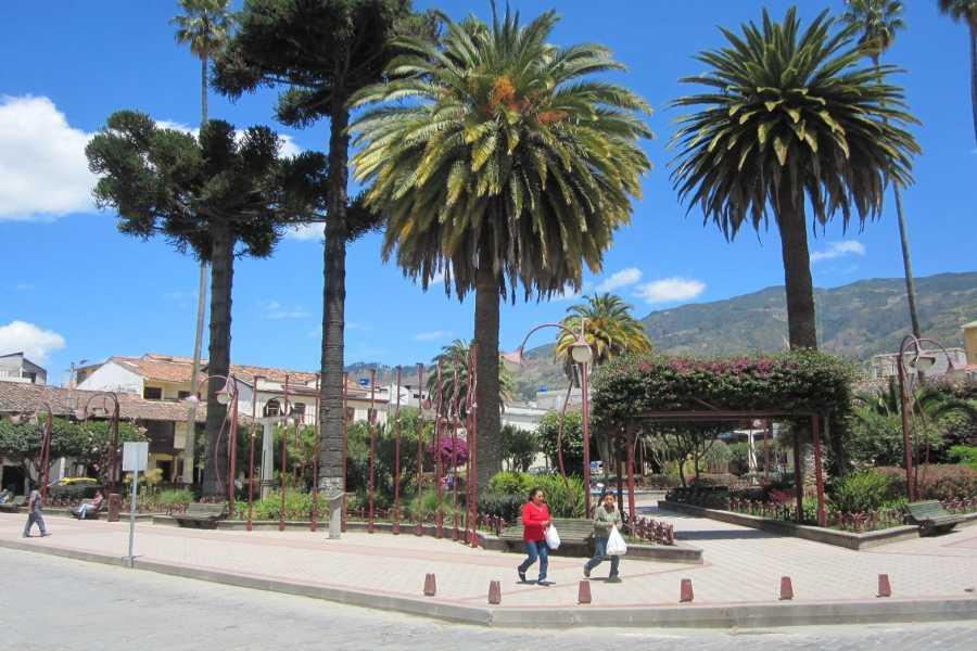 Gray Line Ecuador Excursión a Gualaceo y Chordeleg