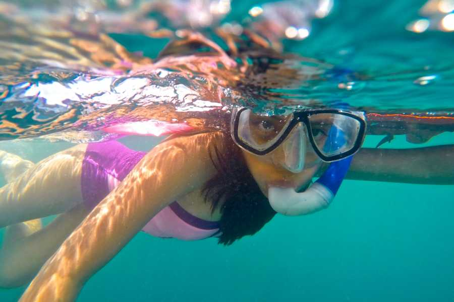 PALO SANTO TRAVEL PACKAGE HOTEL + SNORKELING TOUR IN PUERTO LOPEZ