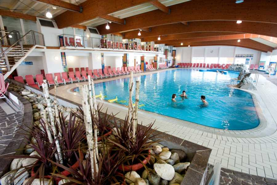 Nature Trips TERME  ZREČE - WHITE WINTER PACKAGE