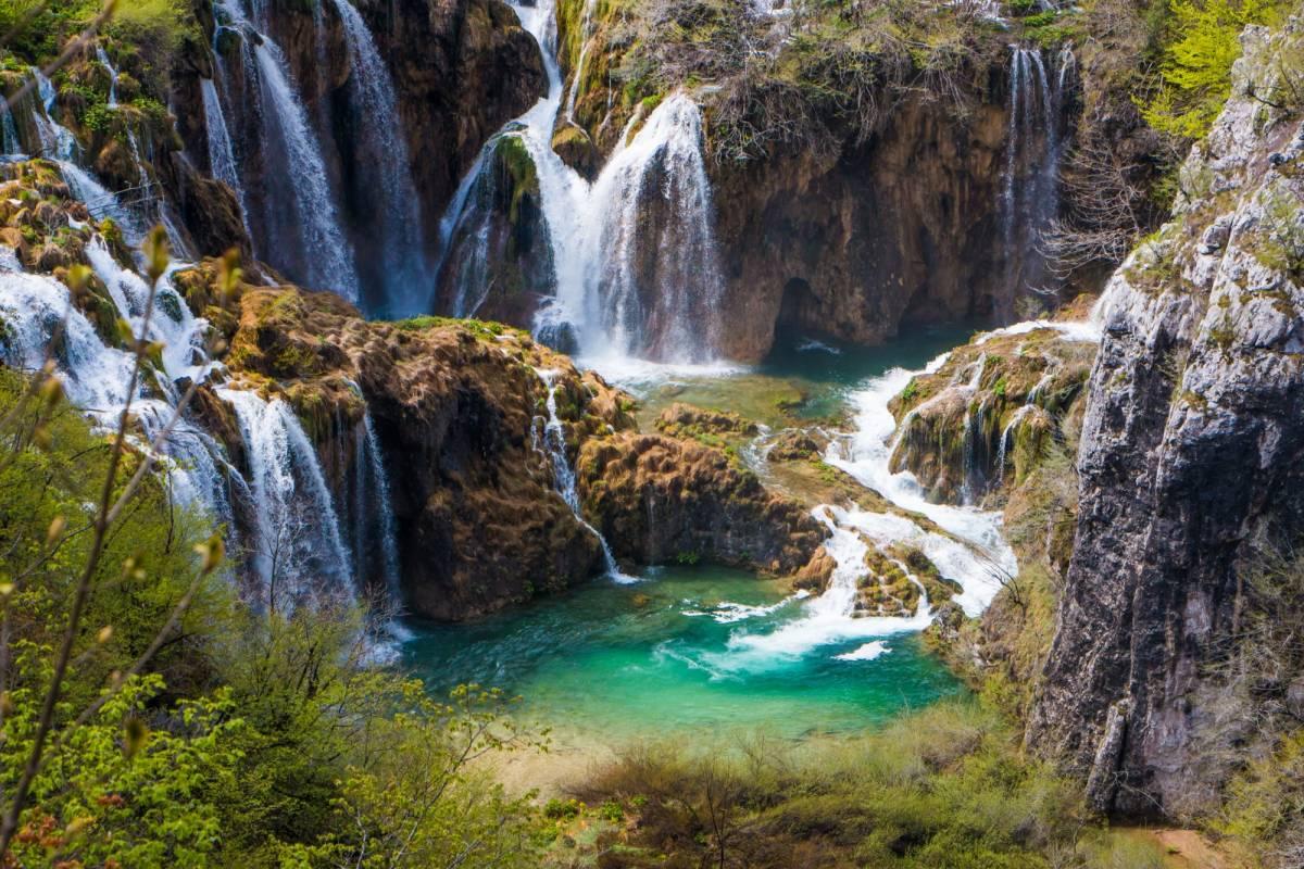 Nature Trips Croatia Express - 4 days/3 nights