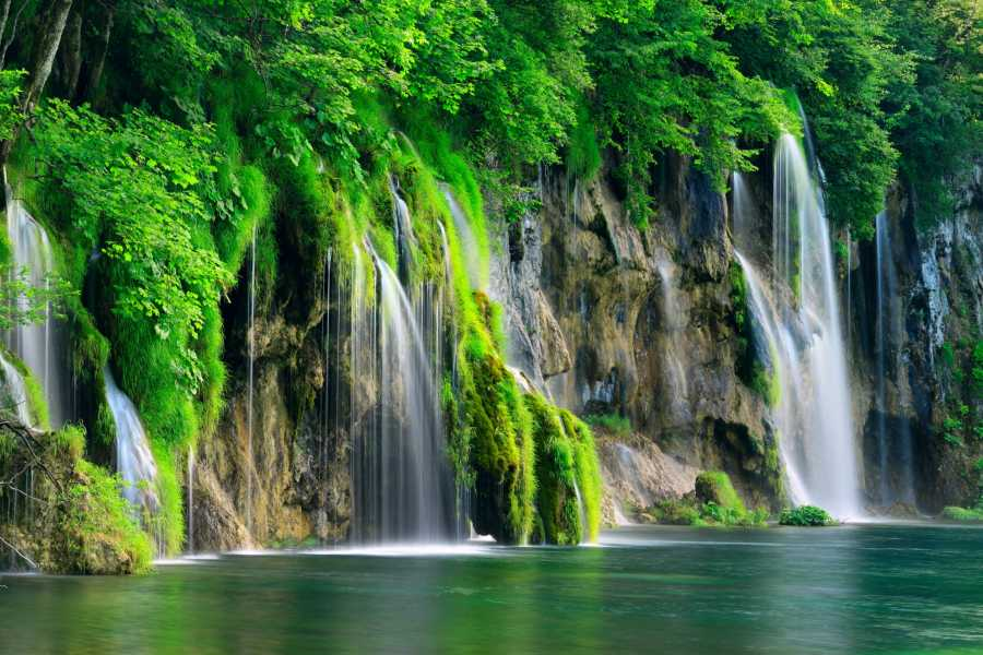Nature Trips Mini Tour 4giorni 3 notti da Zagabria