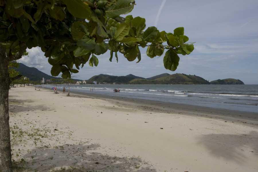 Check Point Cidade de Ubatuba com passeio de escuna (Praias)