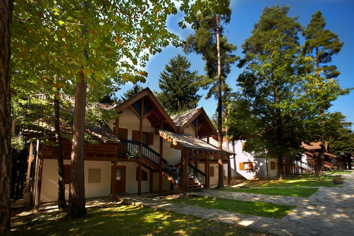 Nature Trips TERME  ZREČE - SKI & SPA PACKAGE