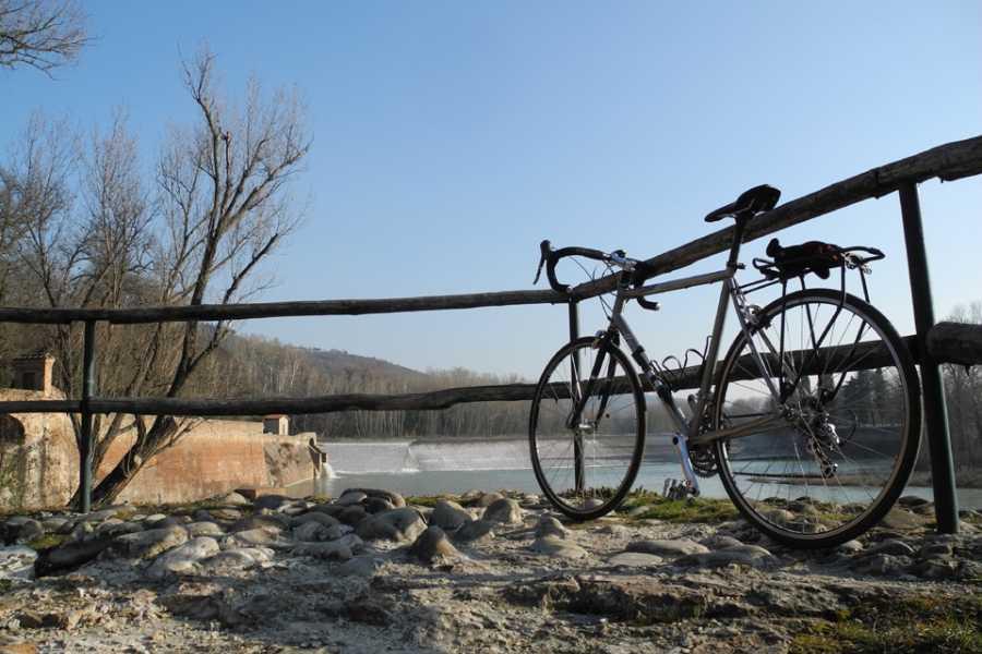 Bologna Bike Tour Bologna Early Ride - Bici da corsa [Su prenotazione]
