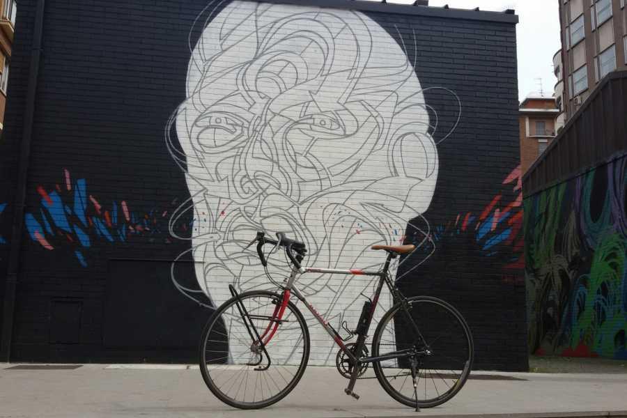 Bologna Bike Tour Bologna Early Ride – Road bike [Private dep.]