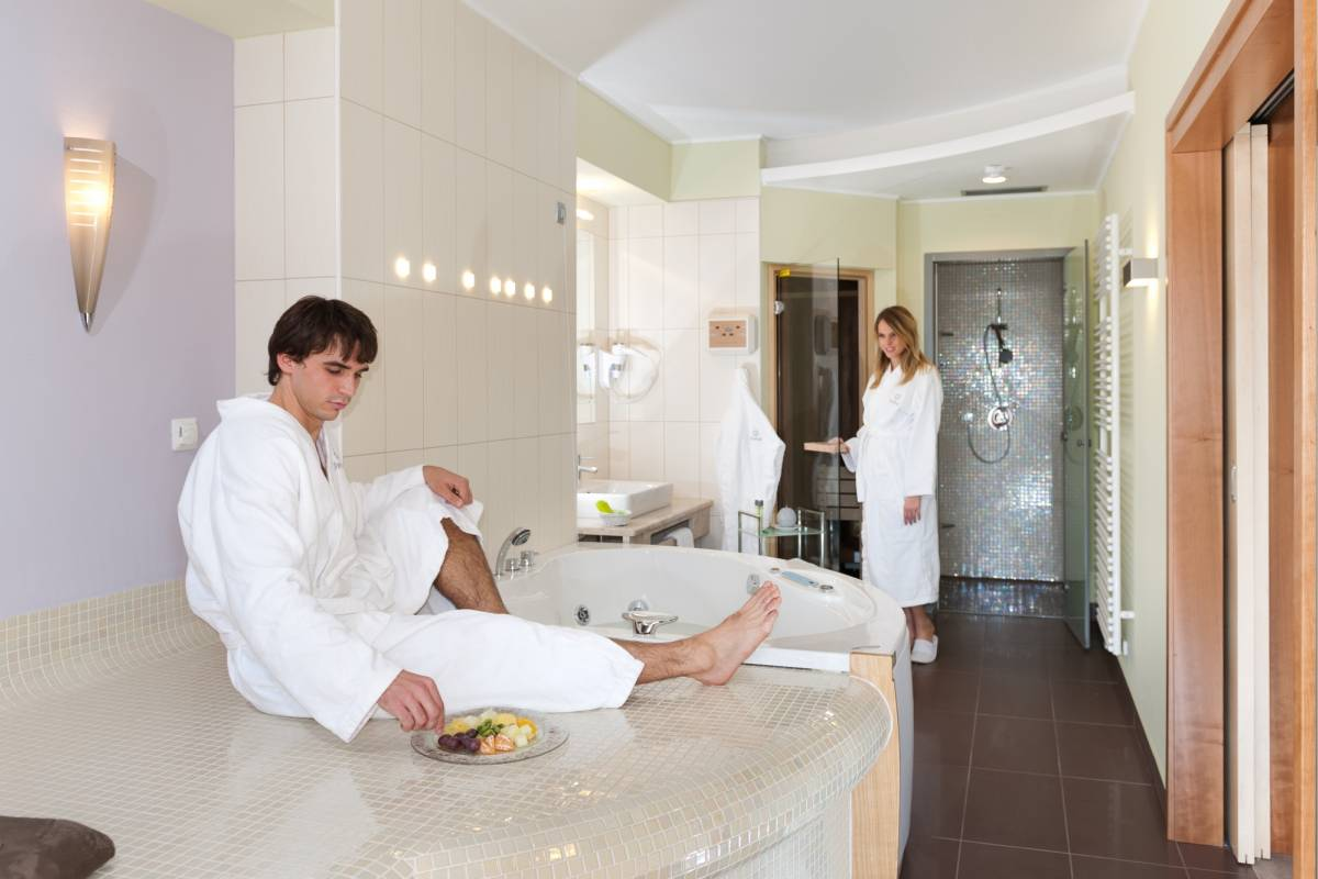 Nature Trips Terme  ZreČe - Wellness Break