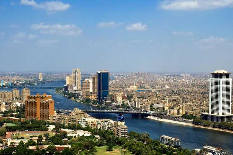 Look at Egypt Tours Custom Package of Egypt