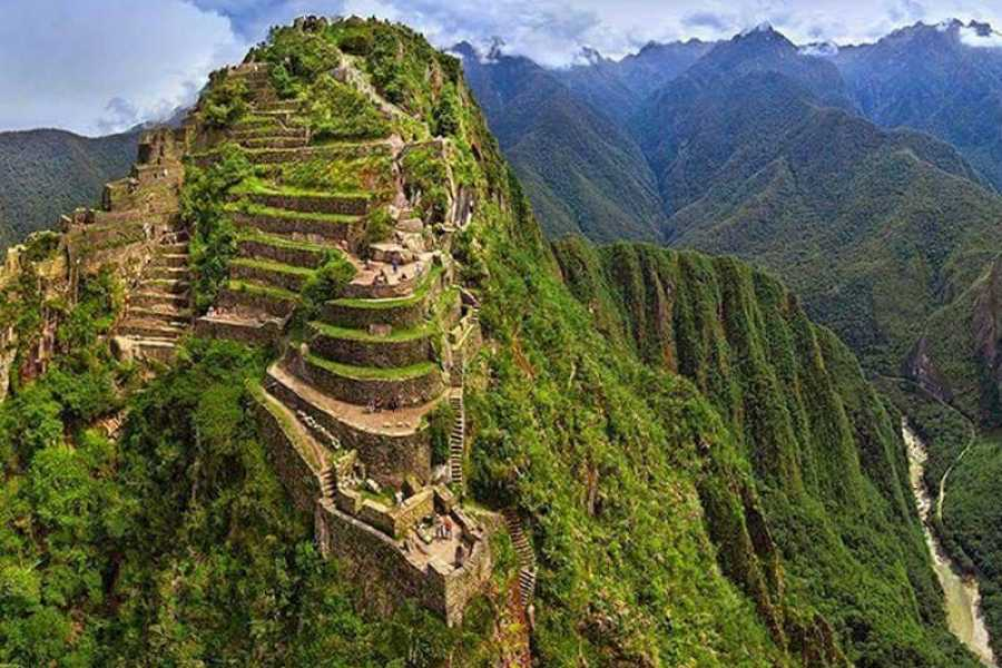 Conde Travel 4-Day Inca Jungle Premium to Machu Picchu from Cusco
