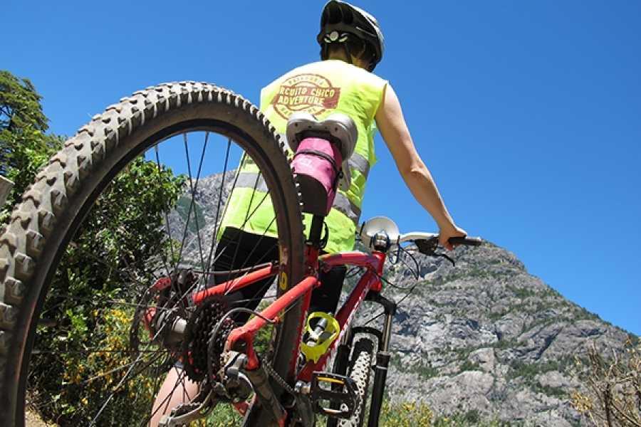 Circuito Chico Adventure Bike Rental - Deluxe