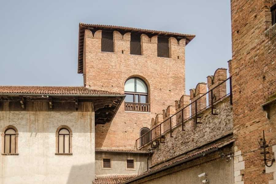 VERONALITY Verona Highlights Walking Tour