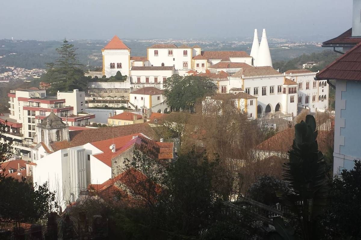 Lisbon On Wheels Tour privé à Sintra à partir de Lisbonne