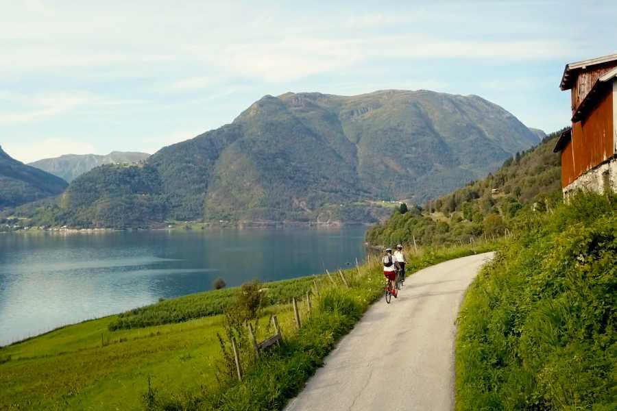Adventure Tours Norway Bicycle Rental