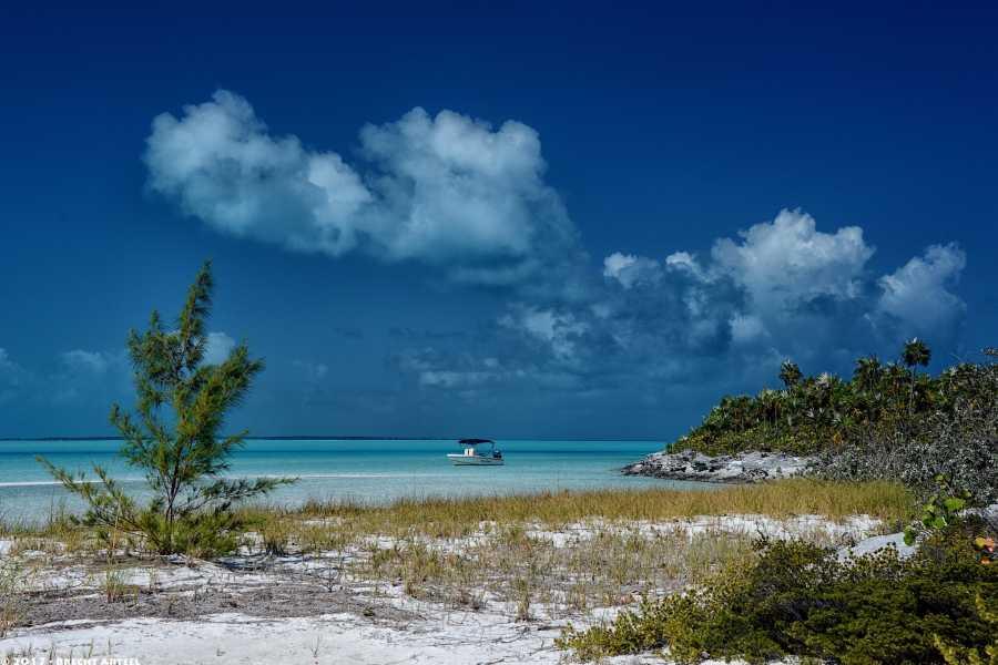 TheRealBahamas LLC Exuma - Sandy Cay: Full Day Boat Charter: Robert Coakley