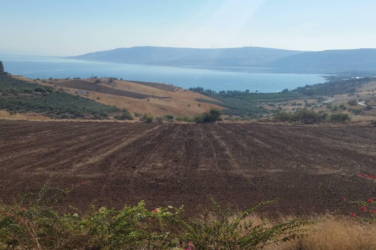 Bikelife - Motorcycle Tours in Israel 2 days in Northern Israel