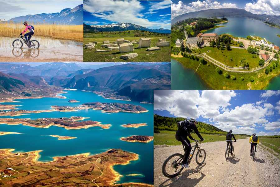Visit Konjic BIKING THROUGH BOSNIA AND HERZEGOVINA