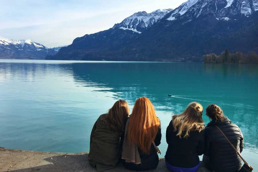 4.0 Tours Interlaken Winter