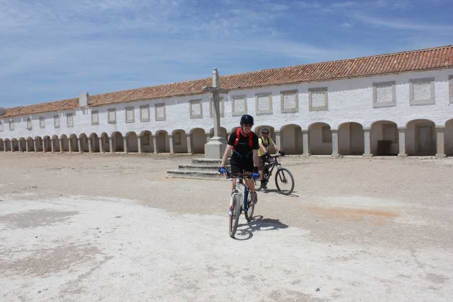 Lisbon on Wheels Amazing Arrábida Mountain Bike tour