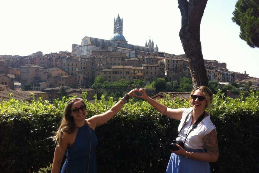 Italy on a Budget tours THE BEST OF TUSCANY  - 4D/3N ( April - Oct )