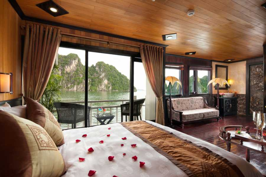 Friends Travel Vietnam Victory Star Cruise | Halong Bay 3D2N