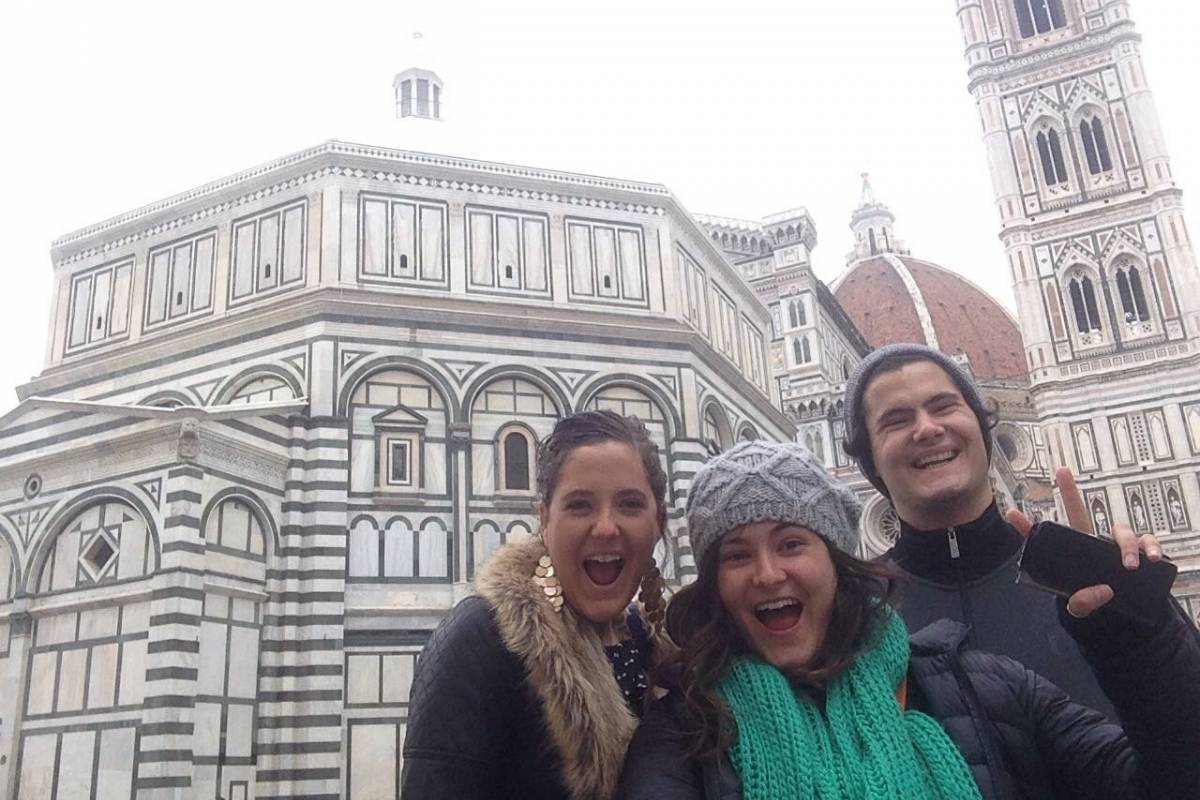Italy on a Budget tours FLORENCE CITY BREAK - 3DAYS/2NIGHTS