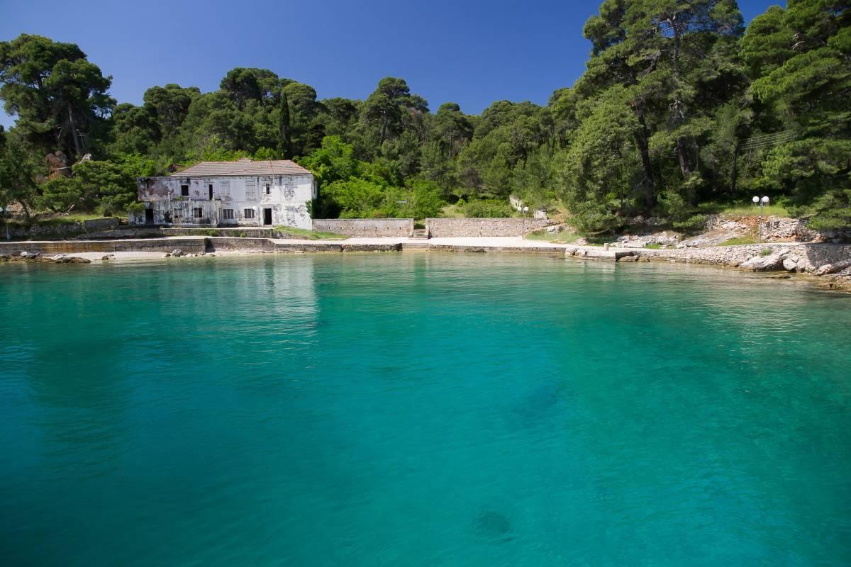 Nature Trips Croatian Wilderness Cruise - from Split