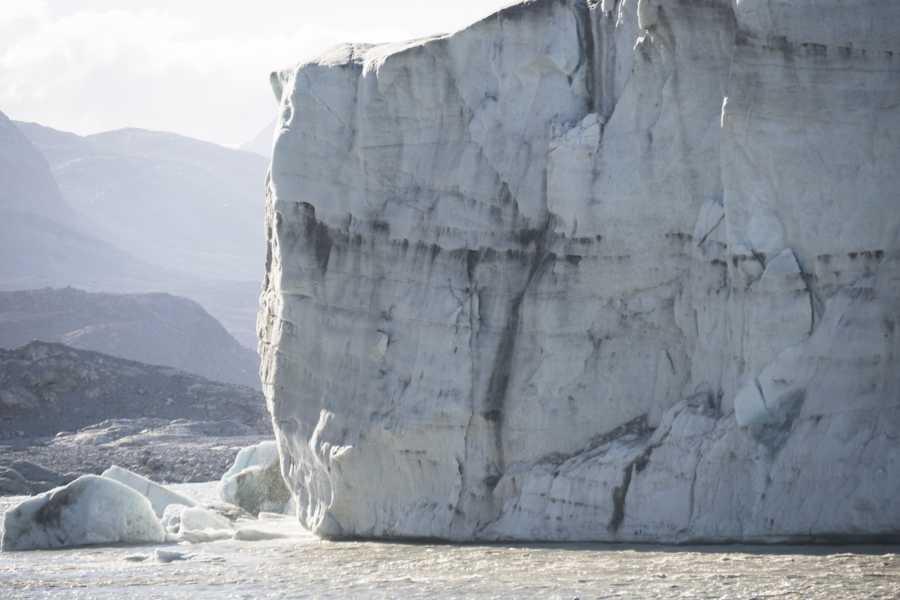 Arctic Nomad ApS Pioneering trek and packrafting adventure