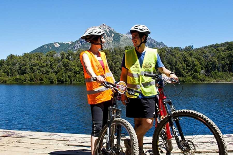 Circuito Chico Adventure Combo Standard - Bike + 1h. Kayak or SUP