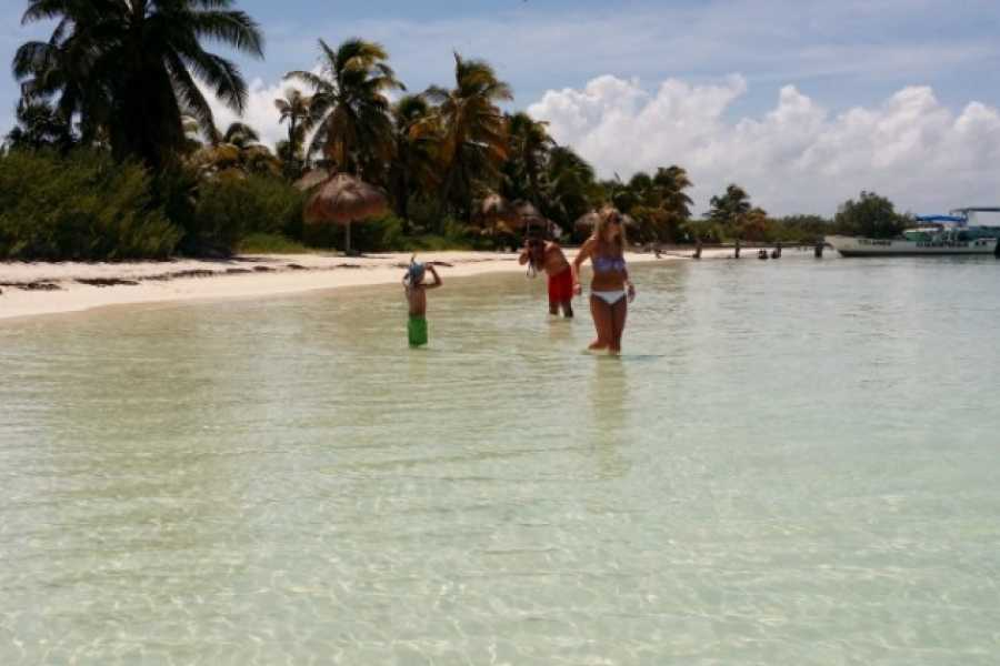 Cancun Vacation Experts CONTOY ISLAND