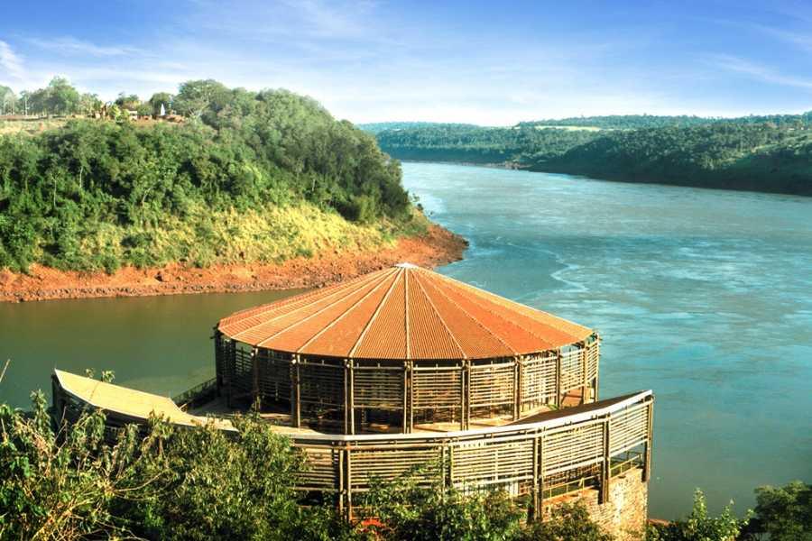 Check Point Parque Nacional do Iguaçu - Iguaçu Explorer