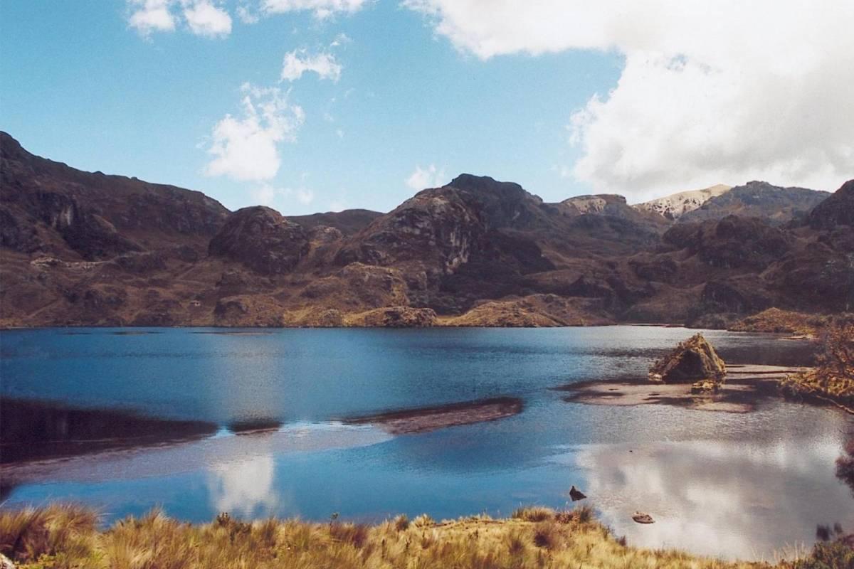 Gray Line Ecuador Excursion to Cajas National Park