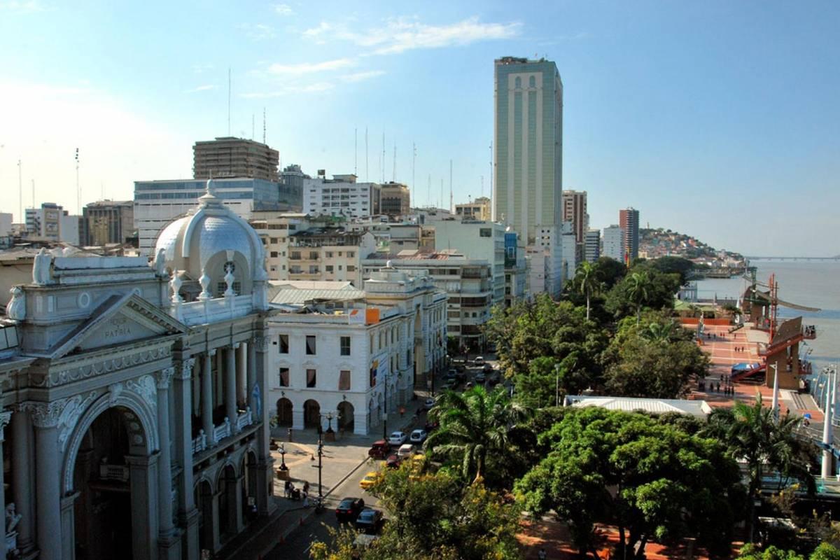 Gray Line Ecuador Transfer Cuenca / Guayaquil vía El Cajas