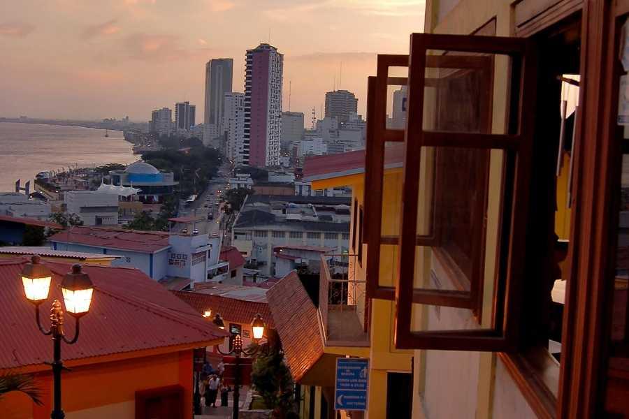 Gray Line Ecuador City Tour Guayaquil
