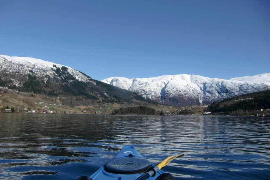 Be Nature Drift AS KAYAK RENTAL