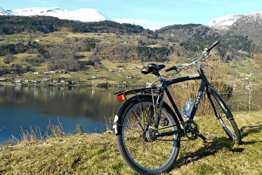 Be Nature Drift AS BIKE RENTAL