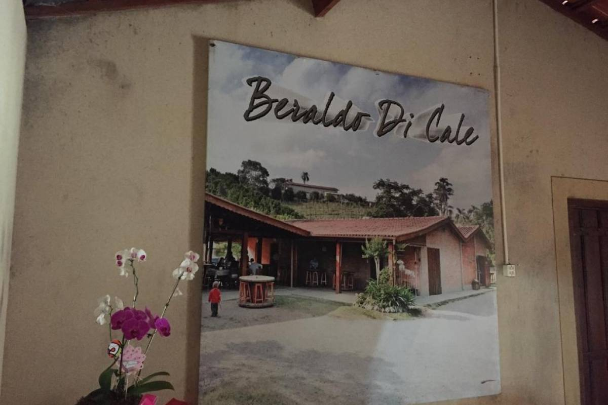 Check Point Agroturismo: Jundiaí – Café e Vinho