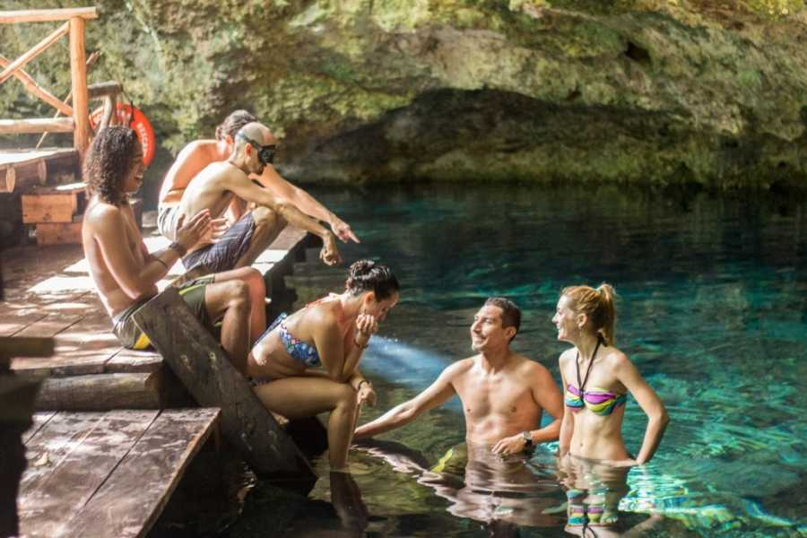 Cancun Vacation Experts ATV AND JUNGLE ADVENTURE