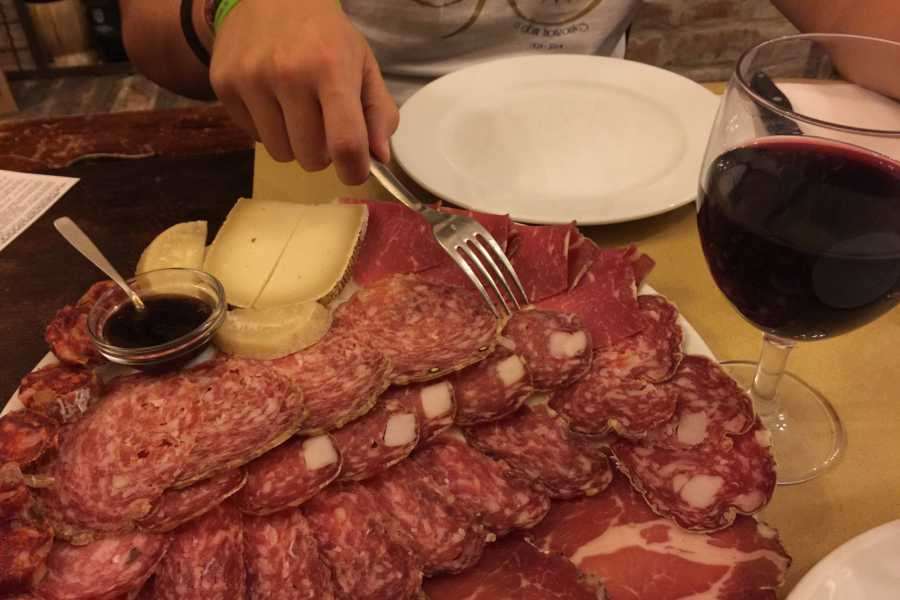 Italy on a Budget tours FLORENCE FUN NIGHT OUT