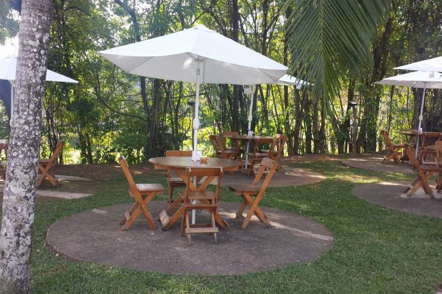 Check Point Agroturismo: Louveira