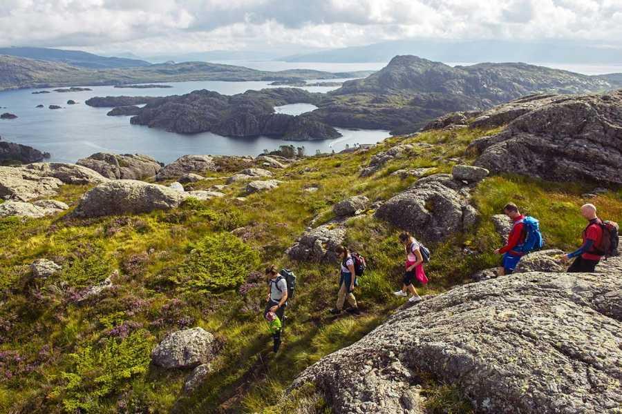 Norway Insight Øyriket Solund