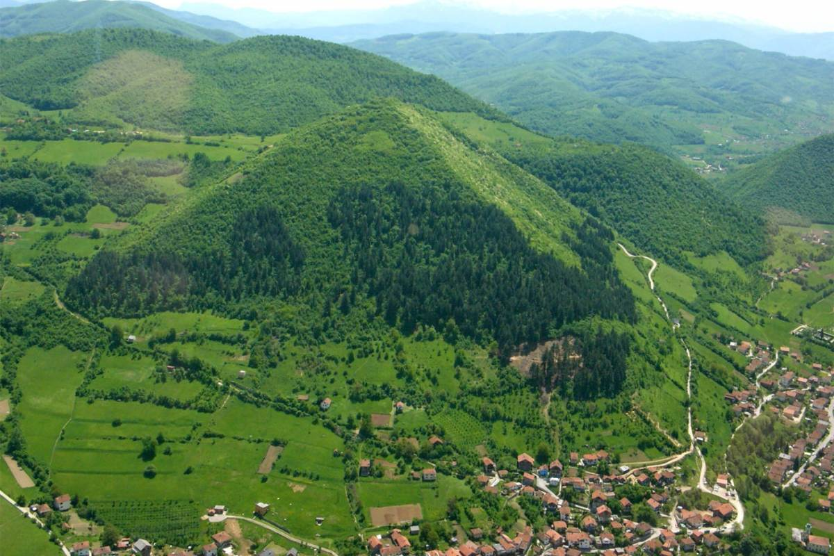 Nature Trips The Spirit of  Balkans Tour - 10 days/9 nights
